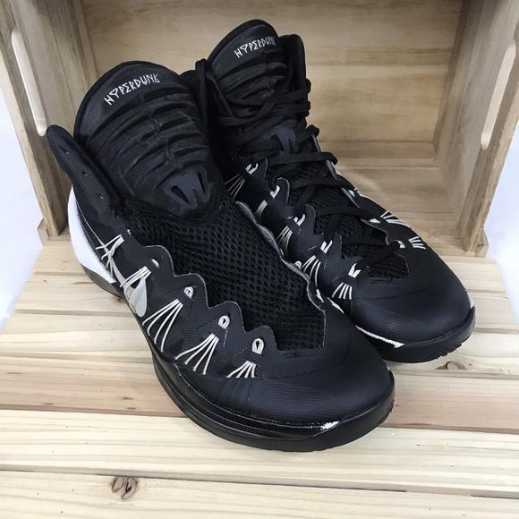 best sneakers 3b7b3 afbd3 Nike Hyperdunk Mens 11.5 Basketball Shoe. M 5c3276f1e944ba2efd1439ab